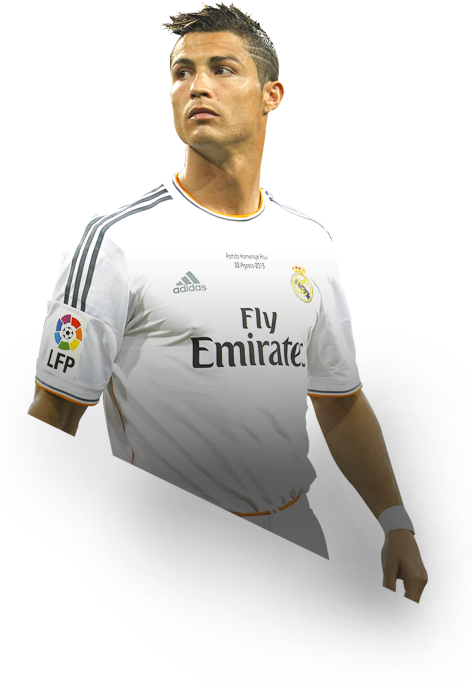 Cristiano Ronaldo in Real Madrid 00b80ced8